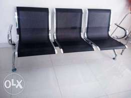 Reliable 3 in 1 Office Visitors Durable Chair