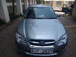 Clean subaru legacy 2009 model non turbo 2000cc petrol automatic