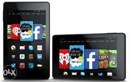 Amazon Kindle Fire Tablet HD