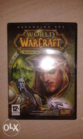 blizzard warcraft original pc game