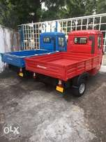 Brand New Mini Tricycle Truck For Sale