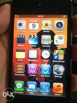 apple ipod 3g 8gb