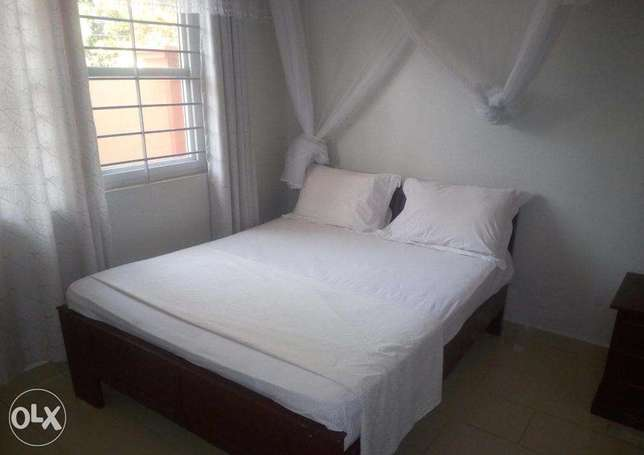 2 Bedrooms Furnished Apartment,, at Mbezi Beach Ilala - image 5