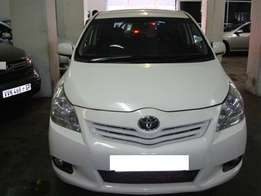 Toyota - Verso 1.6 (97 kW) SX for sale