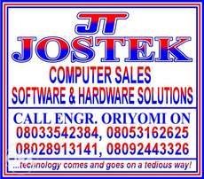 LAPTOP COMPUTER Sales, Software and Hardware Solutions.