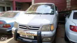 Noah super extra rimo model 1999