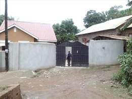 Kisaasi beautiful home available for grab