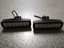 Spotlights R500 for both