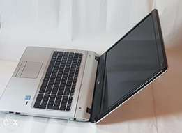 HP Envy dv7 with keyboard light