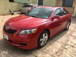 Registered 2009 Toyota Camry For sale