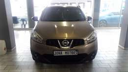 Qashqai for sale