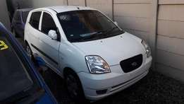 2006 Kia Picanto for sale