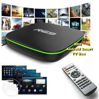 Android Tv box Receiver
