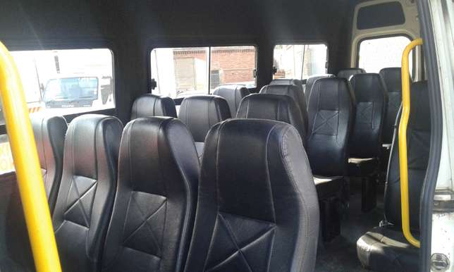 VW Crafter 22 Seater Newcastle - image 3