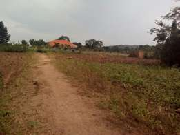50by100, 17million, Gayaza-Manyangwa, about 4km from Manyangwa town.