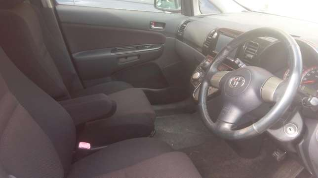 Toyota Wish On Sale Mombasa Island - image 6