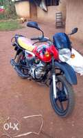 Motorcycle on sale