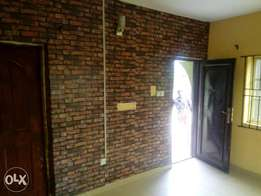 Lovely 2Bedroom Flat with Wallpaper & Wardrobes at Igando for 230K