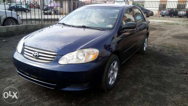 Toyota Camry for 03 for sale Aja - image 7