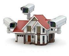 DIGITAL SECURITY Cameras--We Secure YOU, Your Home & Office