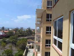 Executive 4 bedroom sea view apartment with pool Nyali near city mall.
