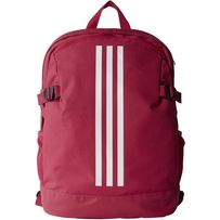 a5ef73b3ce963 ADIDAS plecak szkolny/sportowy bp power czerwony duży !