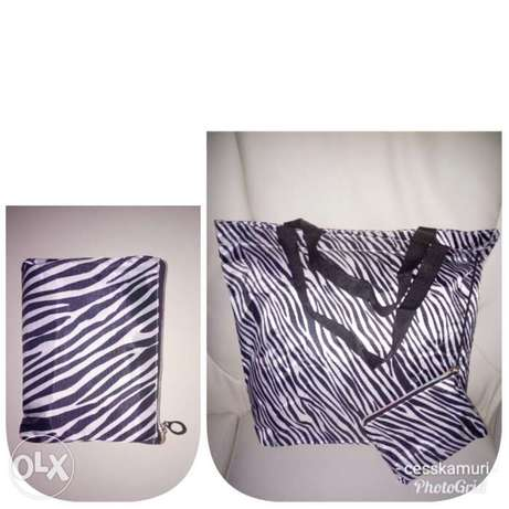 Ladies shopping/travelling bags at 300bob each for wholesale price Nairobi CBD - image 2