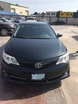 Toyota Camry SE (2013) Best deal ever!
