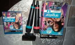 Ps3 singstar pack for sale