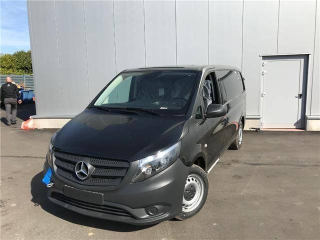 Mercedes-Benz Vito 114 Perfect Tool A2 // Prijs Incl BTW