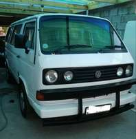 VW Microbus 2.6i for sale R 28 500