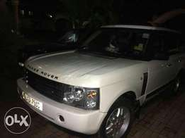 Range Rover Vogue (2003)