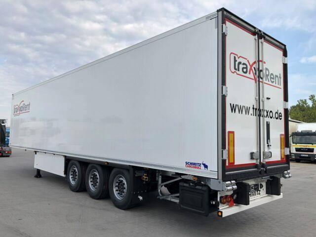 Schmitz Cargobull SKO 24/L 13.4 FP45 COOLDoppels.Multi Tem. MIETE! - 2018