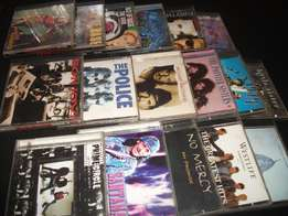cds dvds and games for sale
