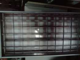 1200mmx600mm second hand ceiling panels lights.