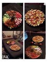 Budget Platters... No better Price for Quality