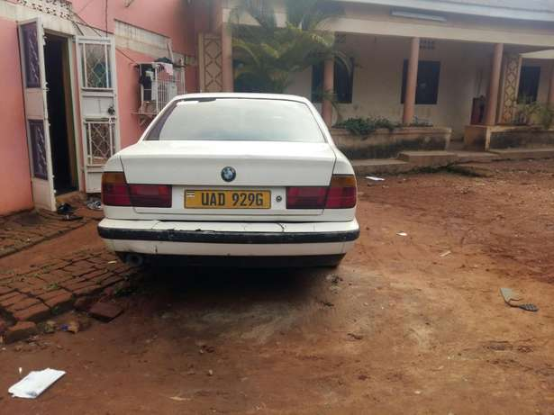 Very good car with good engine that is pocket friendly Kampala - image 5