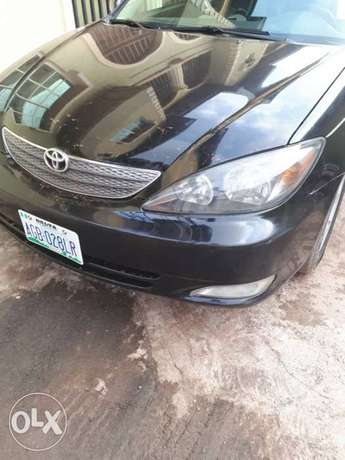 1 month old Toyota Camry for sale Abraka - image 7