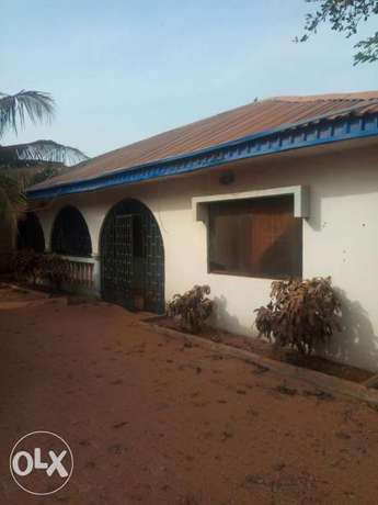 4bedroom flat for rent at olunlade Ilorin West - image 2
