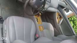 Camry 07 tokunbo