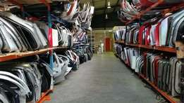 Door Shells On Sale For Mercedes-Benz,BMW,Renault,Hyundai And Kia