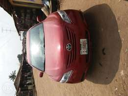 Clean used 08 toyota Camry in supreme working condition