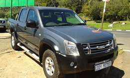 2009 model Isuzu KB240 LE for sale