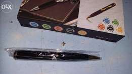 Easy Spy Pen Camera