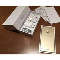 Iphone 6plus 16gb brand new condition