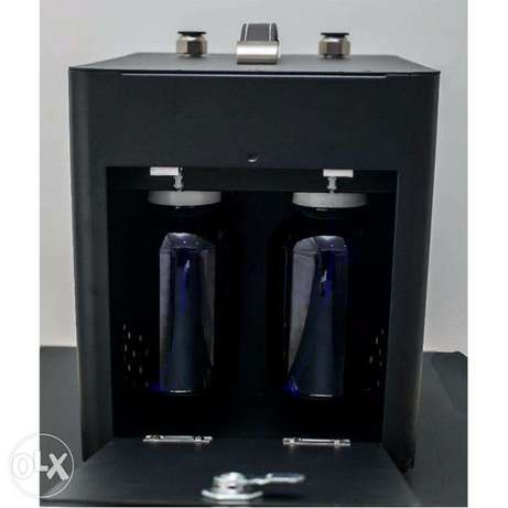 Sapphire Scents Industrial Diffuser - 1200 Sqm Abuja - image 2