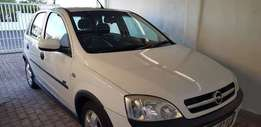 Opel Corsa 1.4i Sport for Sale {1 Owner }