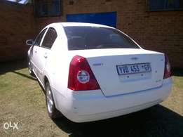 bargain must go chery sedan