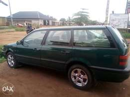 Very clean Volkswagen passat for sale automatic gear with ac buy an us