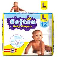 Softon baby diapers